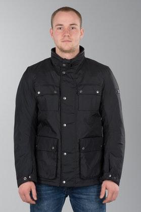IXS New York 2 Jacket Black