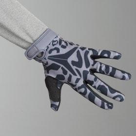 Alias Youth AKA Cheetah Gloves Black-Grey