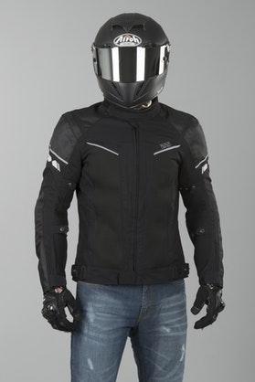 IXS Ashton Jacket - Black