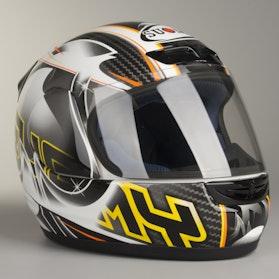 Suomy Apex Pike Helmet Grey