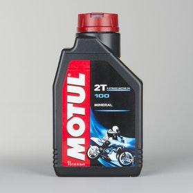 Olej mineralny Motul 2T 100 1L