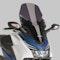 Owiewka Puig V-TECH Touring Honda Ciemna Przydymiona