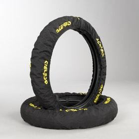 Acerbis X-Tire Tyre Cover Black