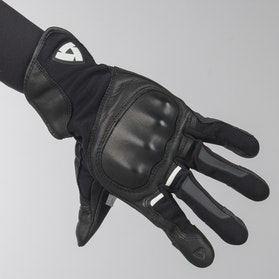 Revit Titan Gloves Black-White