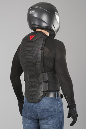 Dainese Manis D1 65 Back Guard