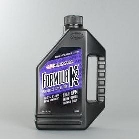 Olej Maxima Formula K2 Ester 100% Syntet 1L