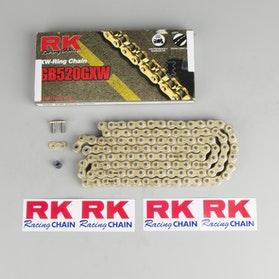 Łańcuch RK GB520GXW XW-Ring
