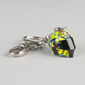 VR46 Keychain Casco 3D