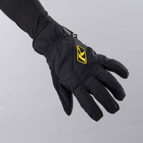 Klim Inversion Gloves Lined Black