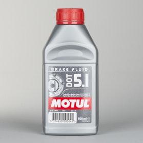Bremsevæske Motul DOT 5.1 0