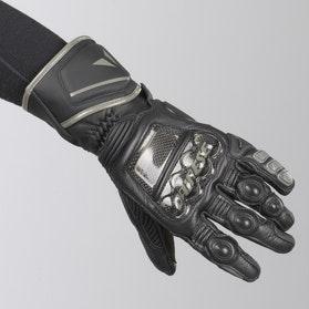 Rękawice Dainese Druid D1 Długie Czarne