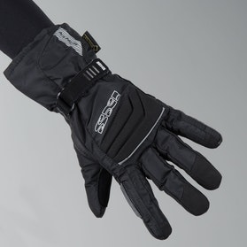 IXS Arctic Gloves Black