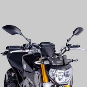 Kryt Tachometru Puig Yamaha Karbonový