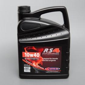 RS4 4-S Olej do silnika HONDA 5L