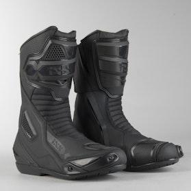IXS Sport RS-100 Boots Black