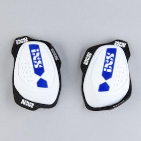 Slidery na Kolana IXS RS-1000 Biało-Niebieskie