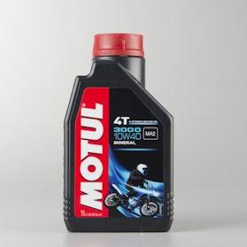 Olej Mineralny 4T Motul 3000 1L
