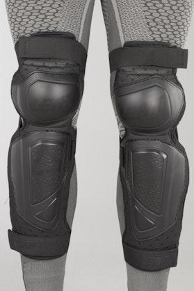 Leatt 3.0 EXT Knee Protection Black