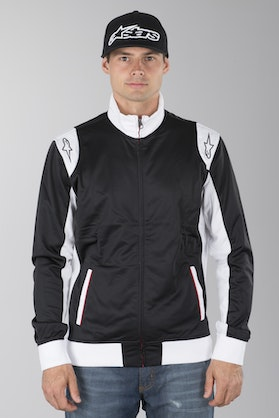 Alpinestars SPA Track Jacket Black