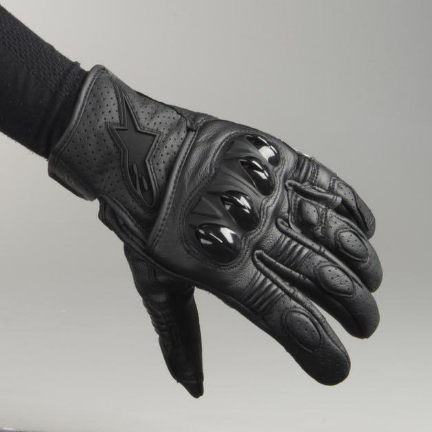 Alpinestars Celer V2 Gloves - Dark Grey