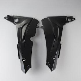 Polisport Air Box Plastic Part Black