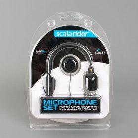 Scala Rider Q1, Q3 Microphone Accessory