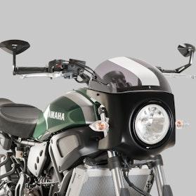 Owiewka Puig Yamaha XSR700 16'-17' Przydymiona