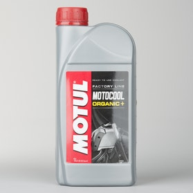 Motul 1L Antifreeze Red -35°C