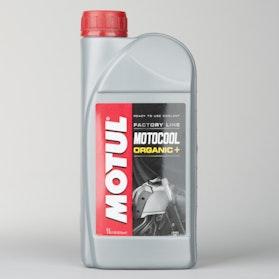 Chladící kapalina Motul MotoCool Facotory Line - Červená 1L -35°C