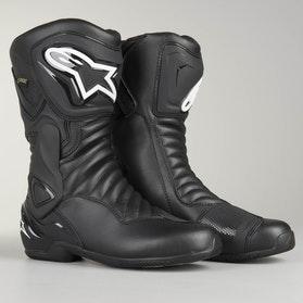 Alpinestars SMX-6 V2 GoreTex Boots Black