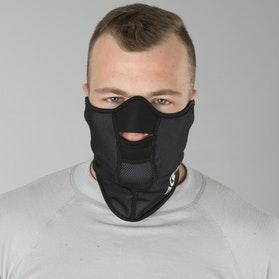 Ansigtsmaske Acerbis Regaby, Sort