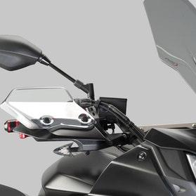 Osłony Dłoni Puig Yamaha Przezroczyste