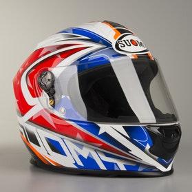 Helma Suomy SR-Sport Indy