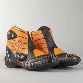 Buty Motocyklowe Stylmartin Speed S1 Pomarańczowe