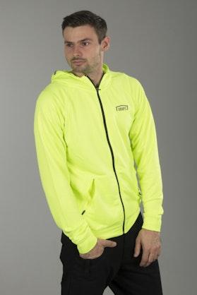 Bluza 100% Union Flou-Żółta