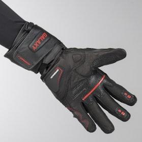 Rękawice Garibaldi Galaxy KV. Czarne