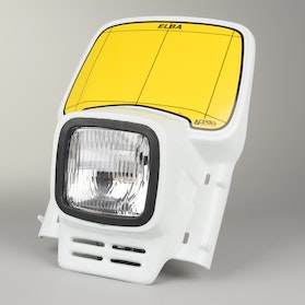 Acerbis Headlight White