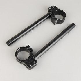 Titax Adjustable Clip-Ons