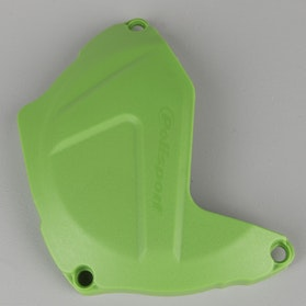Polisport Clutch Cover Guard Green