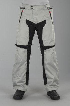 Acerbis Baggy Adventure Trousers Black-Grey
