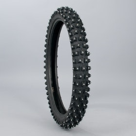 Michelin AC10 Winter Tyre Front