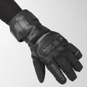 Rękawice Motocyklowe Bering Tusk Damskie Czarne