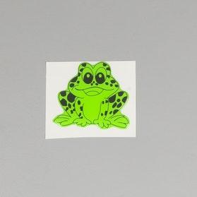 Naklejka OneDesign Frog