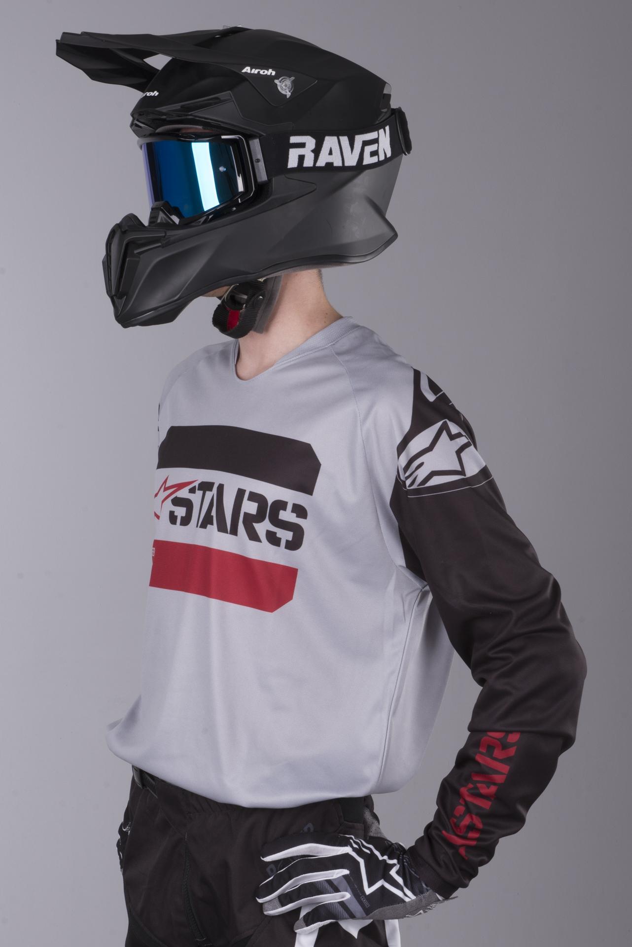 Alpinestars Racer Tactical MX Jersey