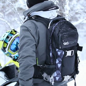 Sledstore 20L Laponia Backpack
