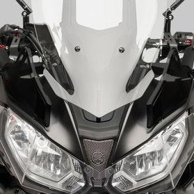 Deflektor Przedni Puig Yamaha Ciemny Przydymiony