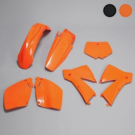 Rtech Plastic Kit - Orange