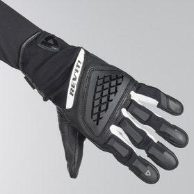 Rękawice Revit Neutron 3 Czarno-Białe