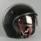 Suomy Helmet Jet 70's Black