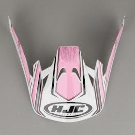 HJC CL-MX MC7 Loca Helmet Shield - Pink